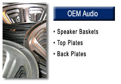 OEM Audio Products